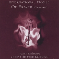 International House of Prayer, Cleveland | Harp & Bowl Hymns
