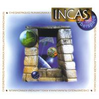 INCAS IN CYBERSPACE | Incas In Cyberspace