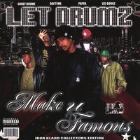 I.K.E. | Let Drumz Make U Famous