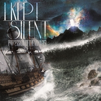 I Kept Silent | Precession of the Voyager - EP