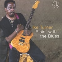 Ike Turner | Risin' with the Blues