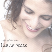 iliana Rose | Light Of The Sun