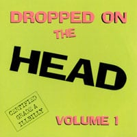 Various | Dropped on the Head, Volume one