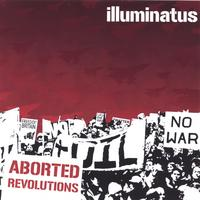 illuminatus | aborted revolutions EP