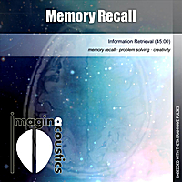Imaginacoustics | Memory Recall (Information Retrieval)