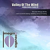 Imaginacoustics | Valley of the Wind