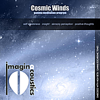 Imaginacoustics | Cosmic Winds: Gamma Meditation Program