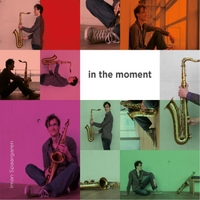 Iman Spaargaren | In the Moment