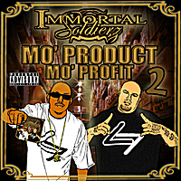 Immortal Soldierz | Mo Product Mo Profit 2