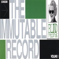 Various Artists | The Immutable Record Vol. 1