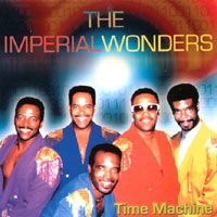 The Imperial Wonders | Time Machine