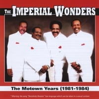 The Imperial Wonders | The Motown Years