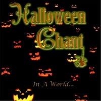 In a World | Halloween Chant