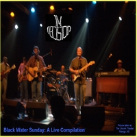 Indecision | Black Water Sunday: A Live Compilation