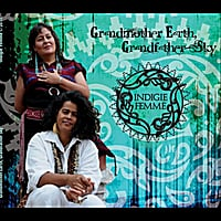 Indigie Femme | Grandmother Earth Grandfather Sky