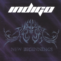 Indigo | New Beginnings