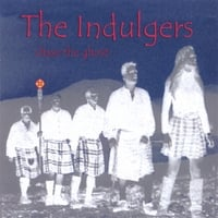 The Indulgers | Chase The Ghost
