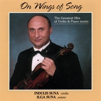 Indulis Suna | On Wings of Song
