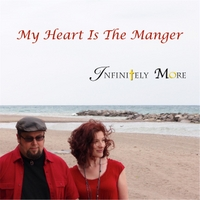 Infinitely More | My Heart Is the Manger