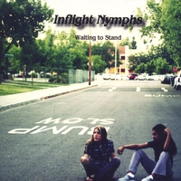 Inflight Nymphs | Waiting To Stand
