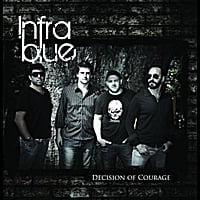 Infra Blue | Decision of Courage