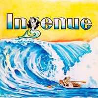 Ingenue | Super Swell