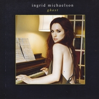 Ingrid Michaelson | Ghost 7""