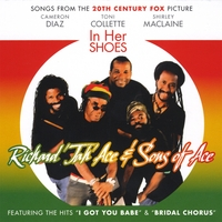 Richard 'Jah' Ace & Sons of Ace | In Her Shoes Music