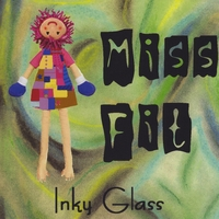 Inky Glass | Miss Fit
