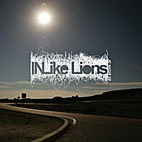 In Like Lions | At Night - EP