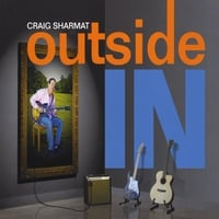 Craig Sharmat | Outside In