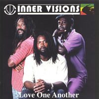 Inner Visions | Love One Another