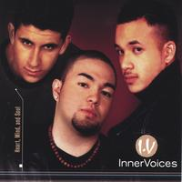InnerVoices | Heart, Mind and Soul