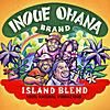 Inoue Ohana: Island Blend