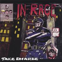 In-Rage | Take Charge