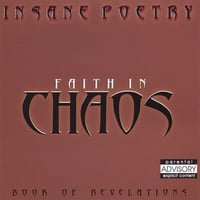 Insane Poetry | Faith In Chaos