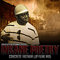 Insane Poetry | Concrete Vietnam (JP Funk Mix)
