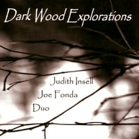 Judith Insell & Joe Fonda | Dark Wood Explorations