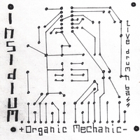 Insidium | Organic Mechanic EP