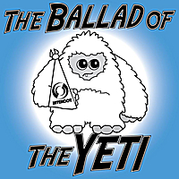 Intercot | The Ballad of the Yeti (the Yeti Is Down)