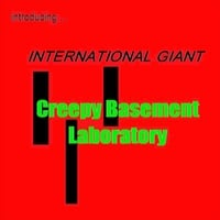 International Giant | Creepy Basement Laboratory