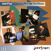 InterPlay | Pick Up The Pieces