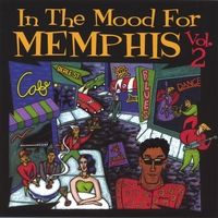 Various Artists | In The Mood For Memphis Vol. 2