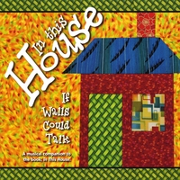 Jef and Christa Harris | In this House: If Walls Could Talk