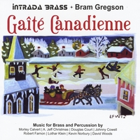 Various Artists | Gaite Canadienne