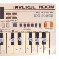 Inverse Room | Pieces For The Left Hand: 100 Songs