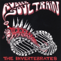 The Invertebrates | Rubber Soul Train