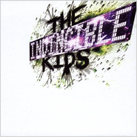The Invincible Kids | The Invincible Kids - EP