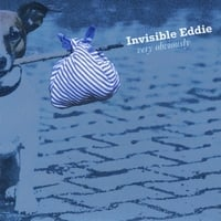 Invisible Eddie | Very Obviously