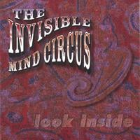 The Invisible Mind Circus | Look Inside